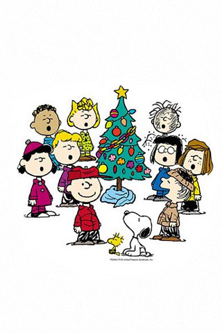 Image result for snoopy christmas