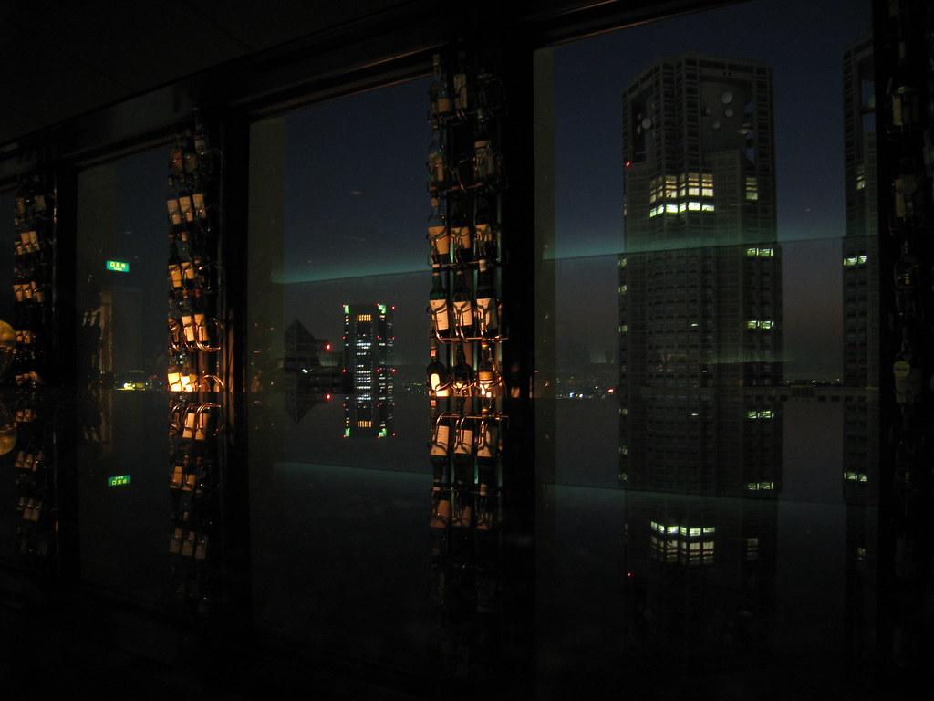 Keio Plaza Hotel Tokyo Zip Code