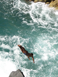 Cliff Dive Acapulco | by rosswebsdale