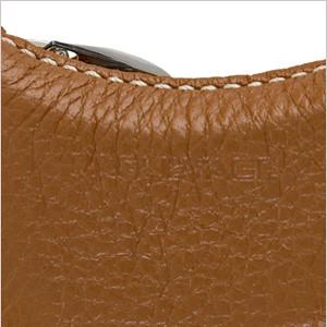 sac porte monnaie cuir