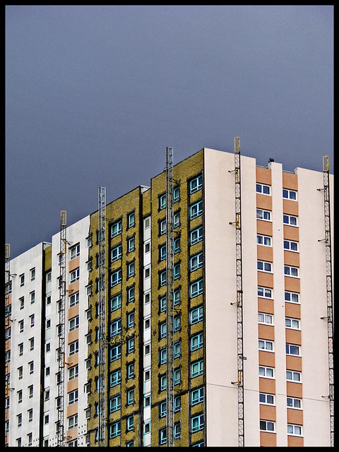 abstracting contemporary architecture iii social housing flickr