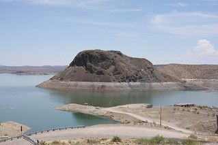 Elephant Butte Lake (Reservoir) | by J. N. Stuart
