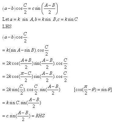 RD-Sharma-Class-11-Solutions-Chapter-10-sine-and-cosine-formulae-and-their-applications-Ex-10.1-q5
