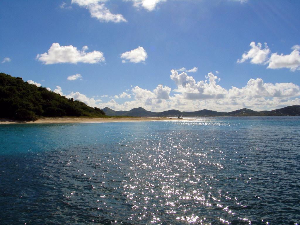 St Croix Virgin Islands Avis Newspaper