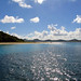 Sun on the Water in St. Croix