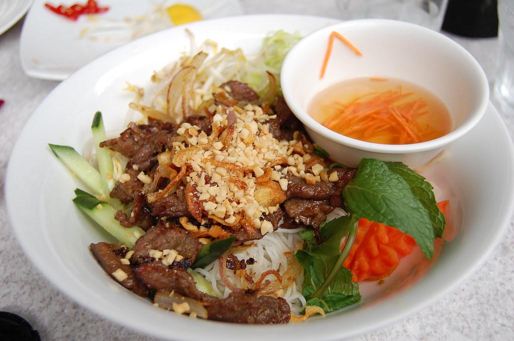 Vietnamese Restaurant Near Lax Airport