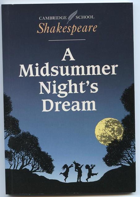 Hamlet and a midsummer nights dream