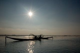 inle lake fishermen 1 | by immu