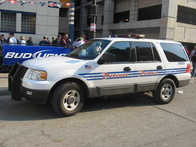 City of detroit michigan police department flickr - Garden city michigan police department ...