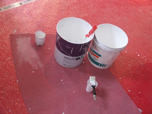 Risultati immagini per vernice