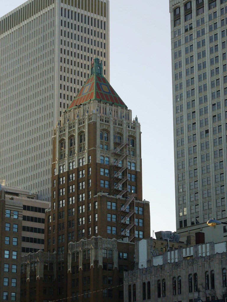 "Architectural Gems of Tulsa | gems tulsa ""downtown Tulsa ..."