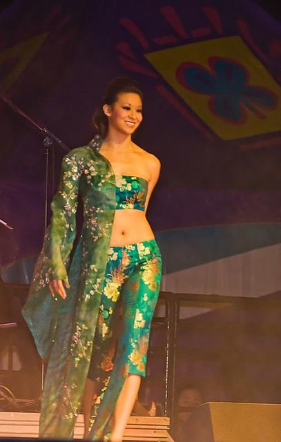 Fashion In Vietnam