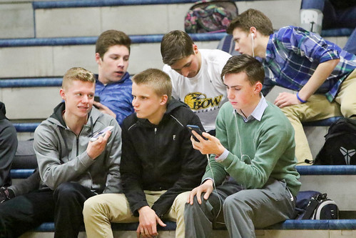 BHS Boys Basketball | by chipgriffin