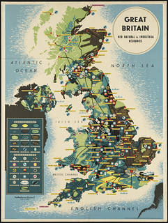 Great Britain. Her natural and industrial resources | by Boston Public Library