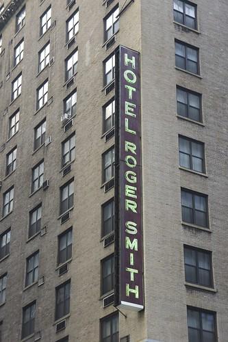 Hotel Roger Smith Nueva York