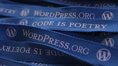WordPress Foundation Lanyards | by Alexander Gounder