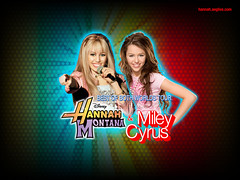 Hannah Montana\Miley Cyrus Best of Both Worlds Tour | by pinkflamingos609