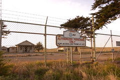 AT&T Point Reyes Radio (KMI) Receiver Site | by Matt Blaze