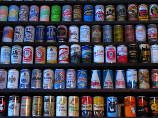@ the Beer Can Museum | by C-Monster