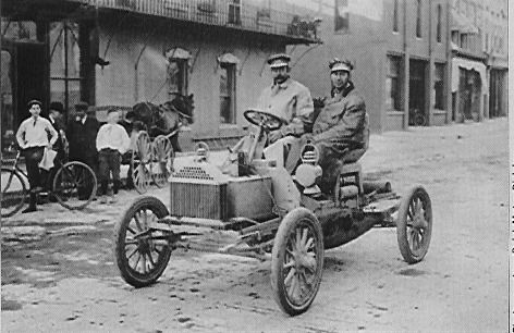 Buick - 1904 | by Origins of Business