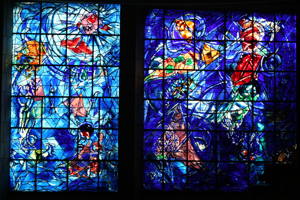 Chagall Museum in Nice, France | becky&ralpho | Flickr Chagall Museum Nice