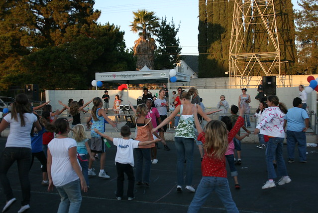 Garden Grove Elementary Boot Campers Check Them Out Jpg 26 Flickr Photo Sharing