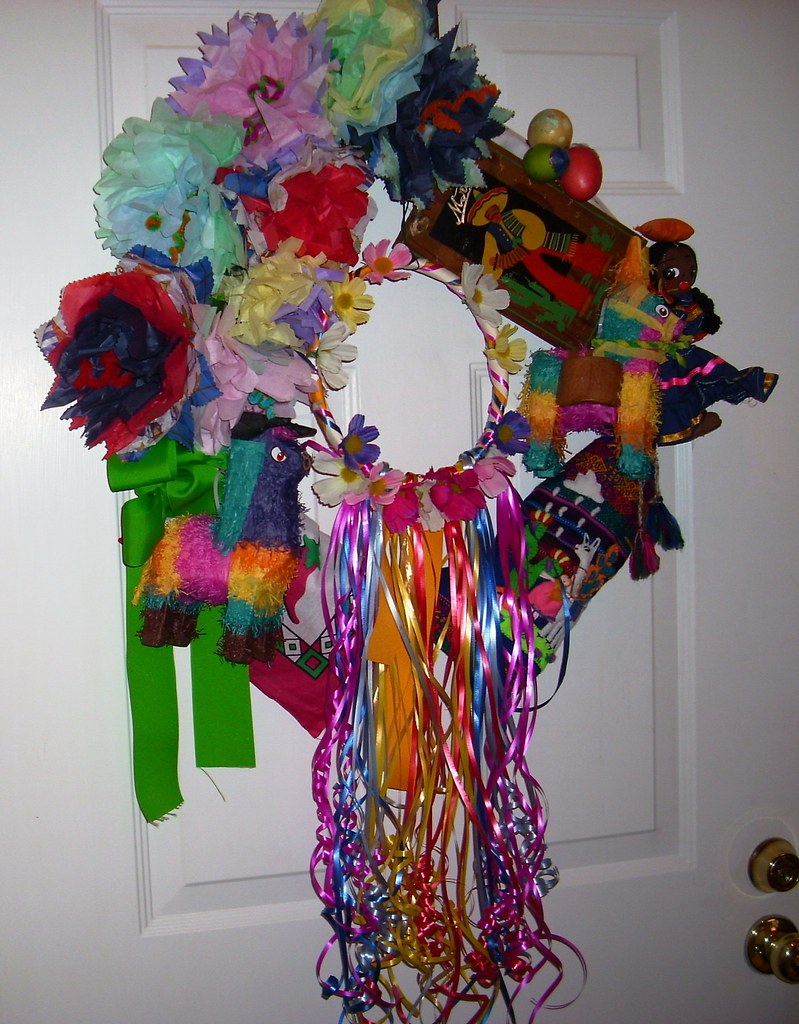 wreath essay 2007 How to decorate your home room by room get started transforming each room to your style.