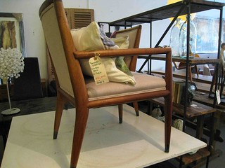 1940 Vintage Chairs $1850 each | by Me Co.