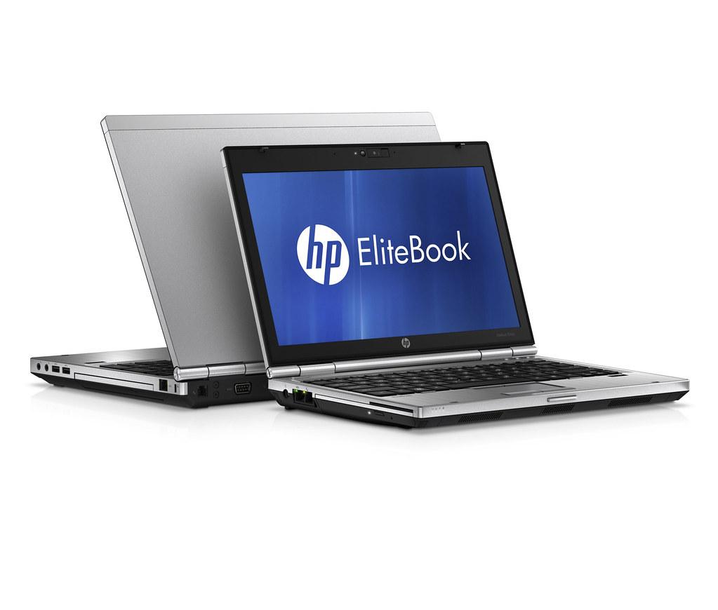 ... HP EliteBook 2560p | by HP APJ