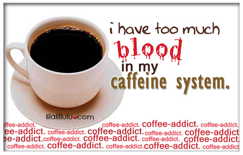 coffee_addict | by THRiLL KiLL