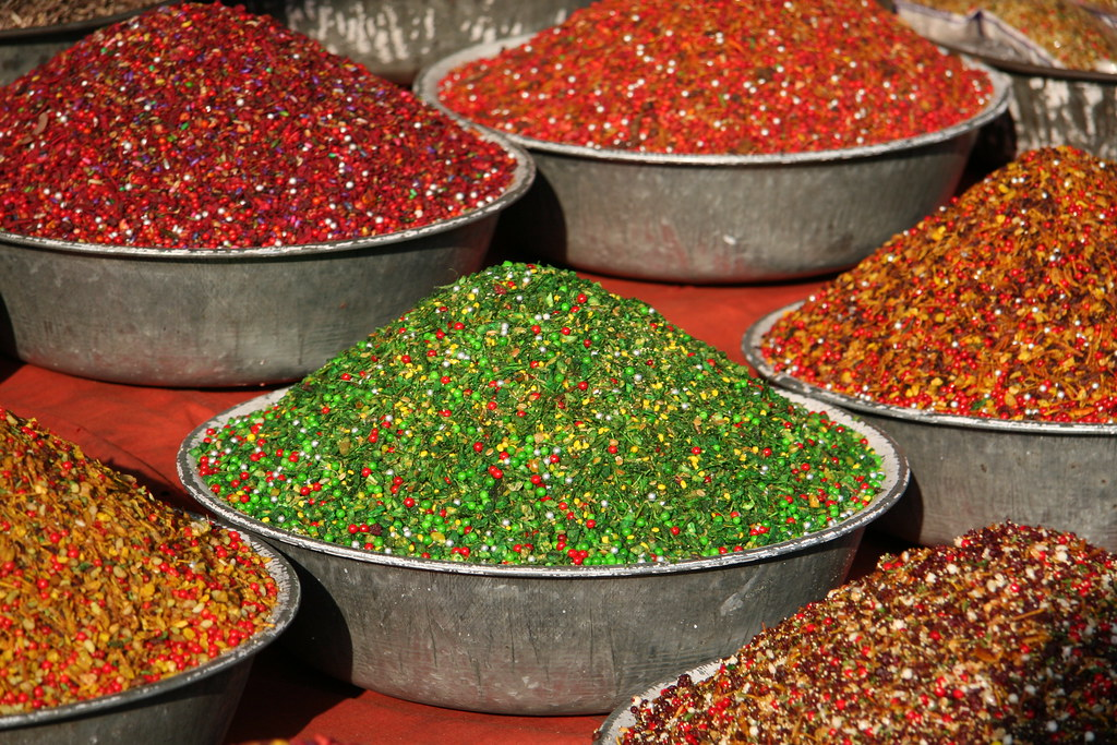 spices Ahmedabad