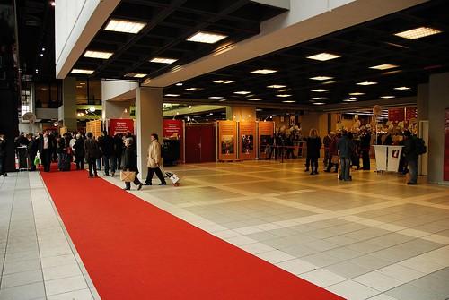 Salon des vignerons ind pendants paris novembre 2007 - Salon des vignerons independants paris ...