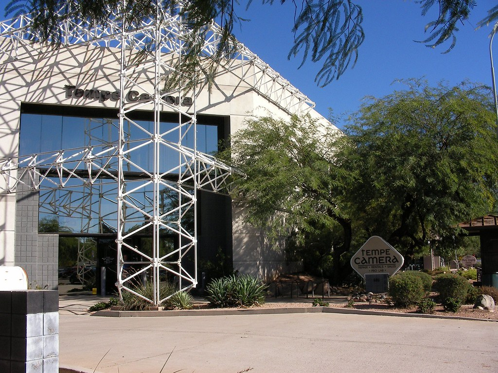 Tempe Camera | One of the nicest, largest camera shops in th… | Flickr