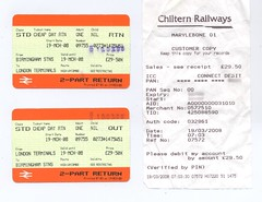 Chiltern_Trains_Ticket_Cost | by 2robbo