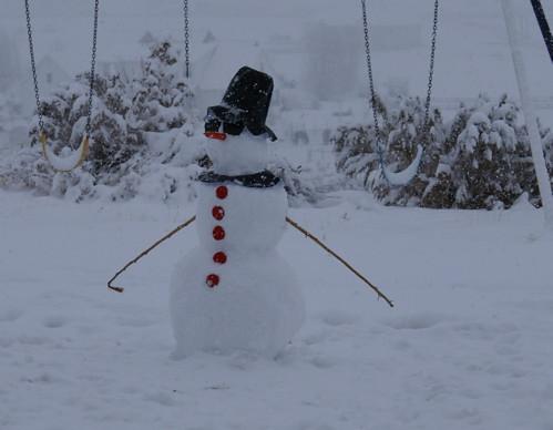 Freebie Friday   Let It Snow Snowman SVG - Kelly Lollar ...  Snowman Too Much Snow