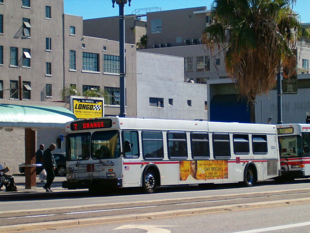 Long Beach Bus Schedule Examples And Forms