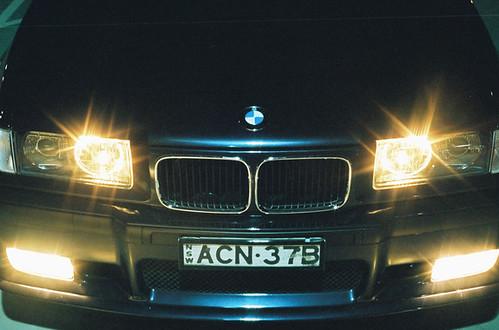 Bmw E36 325i Coupe Night Bmw E36 325i Coupe M3 Kit