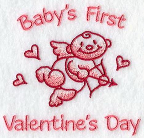 Amazing Babys First Valentines Day Poem Photos - Valentine Ideas ...