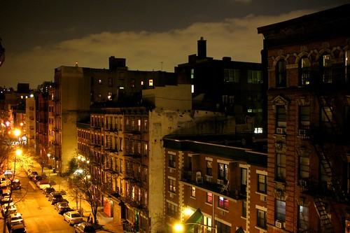 G384 East Village, USA | by stillframe
