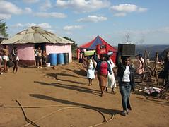 July 2005: emkhambathini, pietermaritzburg, kwazulu natal, south