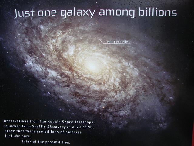 Milky way galaxy NASA | Flickr - Photo Sharing!
