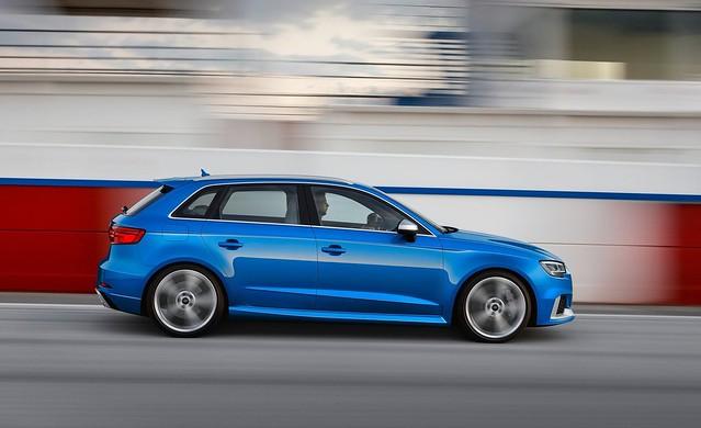 Audi RS3 Sportback 2018 2