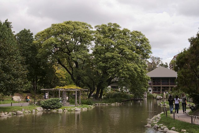 Casa De T Click To See Jard N Japon S By El10go On