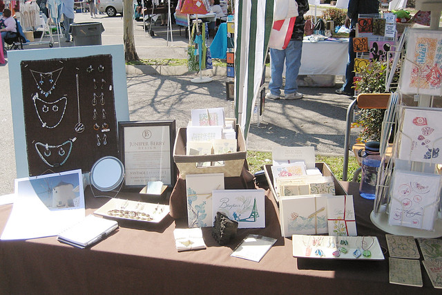 Nashville Craft Show And Flea Market