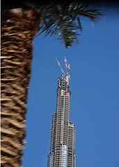 Burj Dubai (as of March 2008) | by Ron Reason