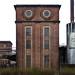 aalborg 07, industrial architecture, 1929-1931.