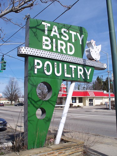 OH Dayton - Tasty Bird Poultry | Sign for Tasty Bird ...