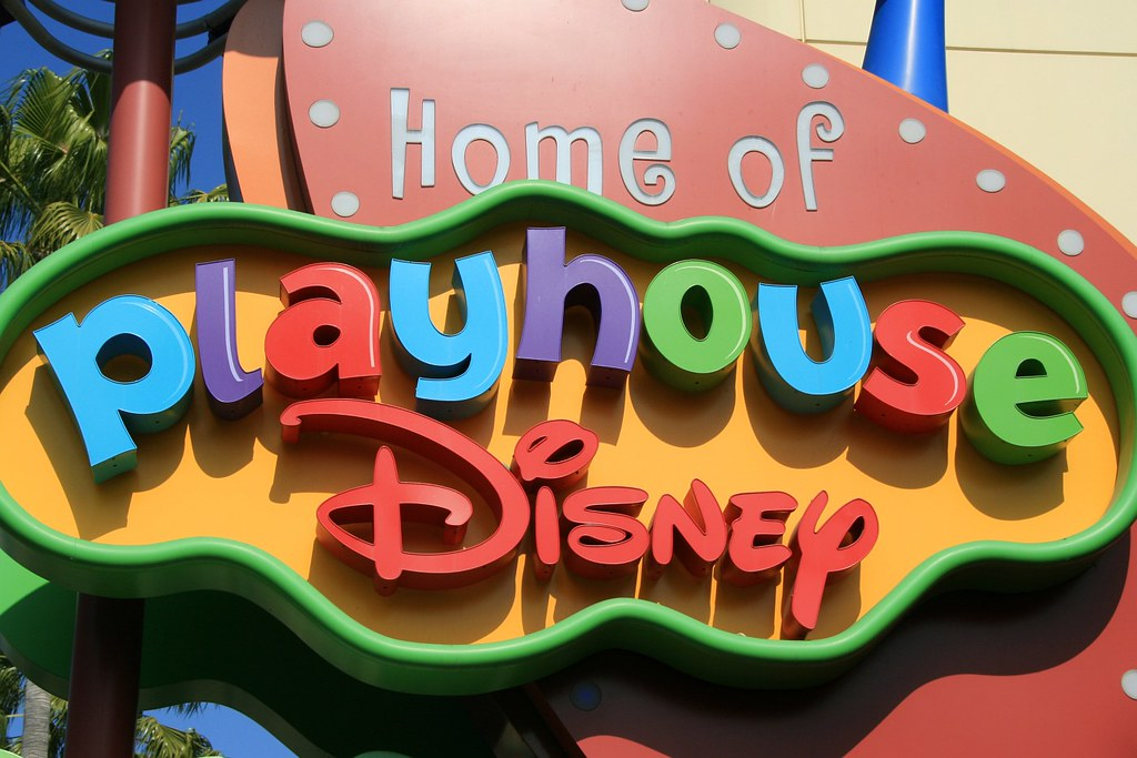 Image Result For Disney Shows And
