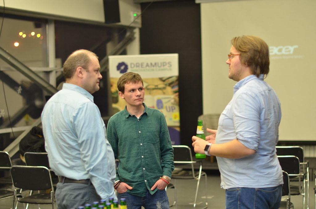 Meet Vidar Andersen, Entrepreneur and Startup