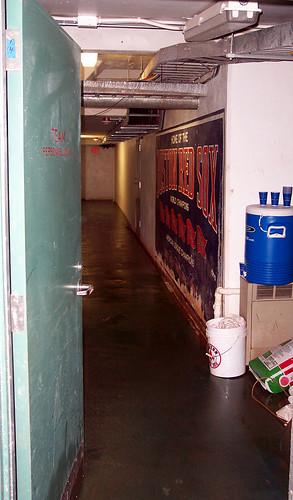 Proper Locker Room Ediquite Showers